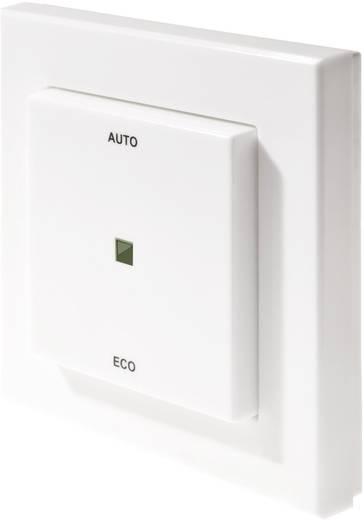 eQ-3 MAX! Vezeték nélküli fűtésvezérlő készlet ( MAX! Cube, 2 db MAX! fűtőtest termosztát, 2 db MAX! ablak érintkező, MAX! Eco nyomógomb és MAX! fali termosztát)