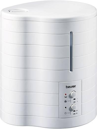 Párásító, fehér, Beurer LB50