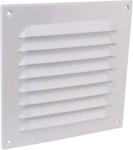 Ventilátorrács, 25 x 25 cm Wallair N31811