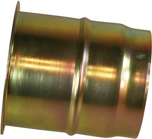 Beépíthető keret záró szelephez, 12,5 cm-es csőátmérőhöz, bronz, Wallair N35997