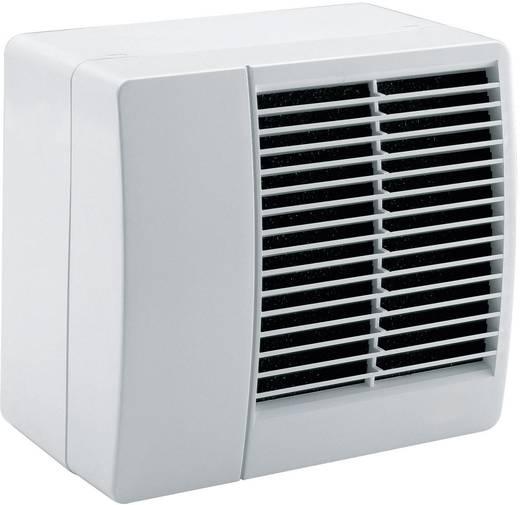 Fali- és mennyezeti ventilátor, 100 m³/h, 8 cm, Wallair