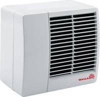 Fali- és mennyezeti ventilátor 170 m³/h 10 cm Wallair (N40849) Wallair
