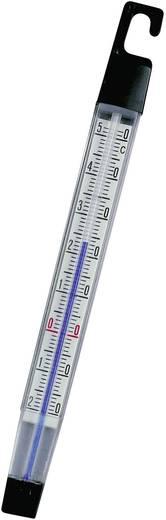 Többcélú hagyományos hőmérő (H x Sz x Ma) 11 x 15 x 151 mm, TFA 14.1012