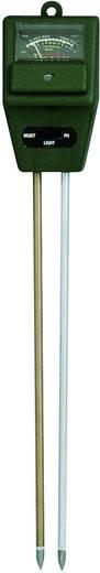 Talaj pH mérő, Kerti kombi teszter, TFA 48.1000