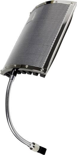 Mikrofon abszorber, Mc Crypt RF-7