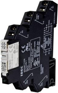 Relé modul 1 db Idec RV8H-S-AD12 Névleges feszültség: 12 V/DC, 12 V/AC Max. kapcsolási áram: 6 A 1 váltó Idec