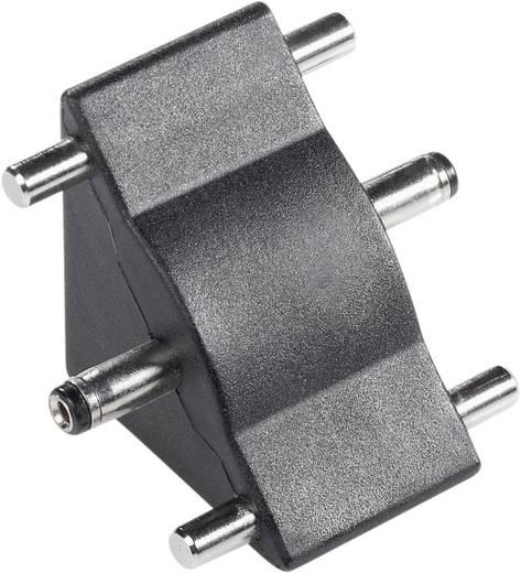 Tápcsatlakozó toldó LED-es bútormegvilágításhoz Slimlite 8947C42C