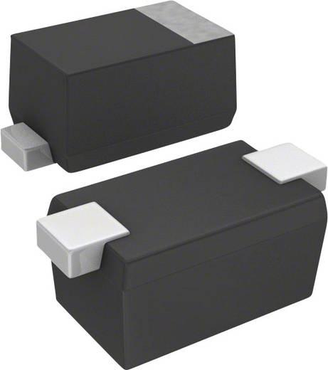 Z-dióda DZ2705100L Ház típus (félvezető) SOD-723 Panasonic Zener feszültség 5.1 V Max. teljesítmény 120 mW