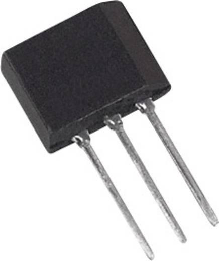Triak, TO-202-3, I(GT) max. 5 mA, I(T) RMS 4 A, U(DRM) 800 V, STMicroelectronics Z0405NF