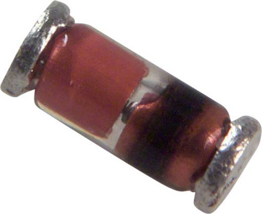SMD, Zener dióda, ház típus: MiniMELF, P(tot) 500 mW, Zenerfeszültség: 2,7 V, Taiwan Semiconductor BZV55C2V7 L1