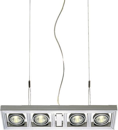 Lámpatest AIXLIGHT Kardaframe 4 db hosszú, SLV