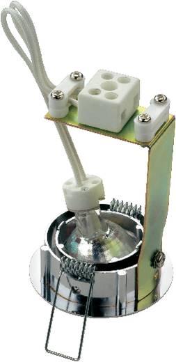 Beépíthető mennyezeti lámpa Downlight MR 11 réz