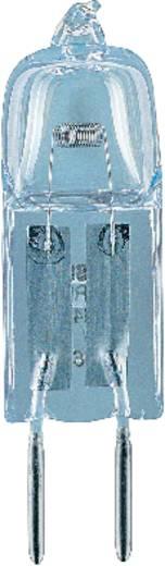 Nagyfeszültségű halogén izzó 44 mm OSRAM 12 V GY6.35 35 W, átlátszó EEK: C, dimmelhető 1 készlet