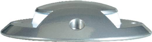 Besüllyeszthető, LED-es lámpatest, 2,6 W (fehér) 8 LED, 12 V, SLV LED-Plot 550211