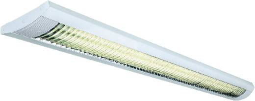 Mennyezeti rácsos lámpatest, T8, 36 W, 1315 mm x 185 mm x 60 mm, 230 V/50 Hz, G13, 2 x 36 W, fehér, SLV Tristan 160761
