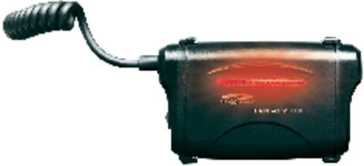 LED-es fejlámpa, elemes, Luxeon LED 195 lm 81 m 210 óra 196 g, LiteXpress Liberty 113-2 LXL205001