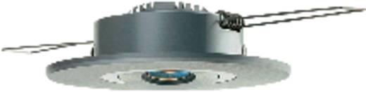 Barthelme Beépítő keret, kerek, 1-szeres, Alu 62515307 Alumínium