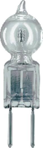 Halogén energiatakarékos fényforrás, GY6.35, 12 V, 25 W, stift forma, Osram Energy Saver