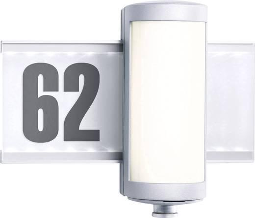 Mozgásérzékelős kültéri fali LED-es lámpa, Steinel L 625 S LED