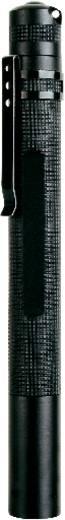 LED-es toll lámpa, Nichia LED, 8,5 óra, 53 g, fekete, LED LENSER P4 BM 8604