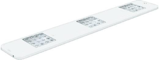 Beltéri beépíthető LED-es lámpa, hosszú, fehér, Osram QOD DOMINO®