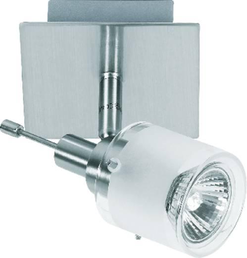 Mennyezeti fényszóró Nagyfeszültségű halogén GU10 50 W