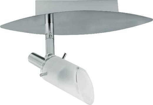 Mennyezeti, fali halogén spot lámpatest GU9 42W Nice Price 3677