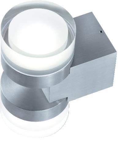 LED-es fali lámpa, 2W-os hideg fehér fényű Bolzano