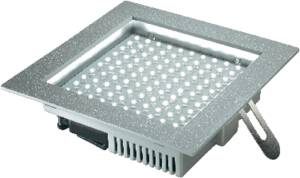 Beépíthető beltéri lámpa, WW, 230 V, Esotec 105205 Esotec