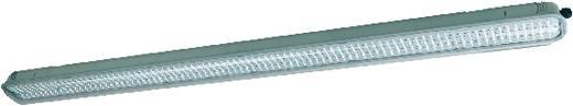 LED-es vízhatlan lámpatest, 39 W, 230 V, IP65, szürke, Esotec 105222