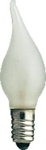 Karácsonyfa pótizzó, 3 db, 24V, 1,8W, E10, átlátszó, Konstsmide 2648-230