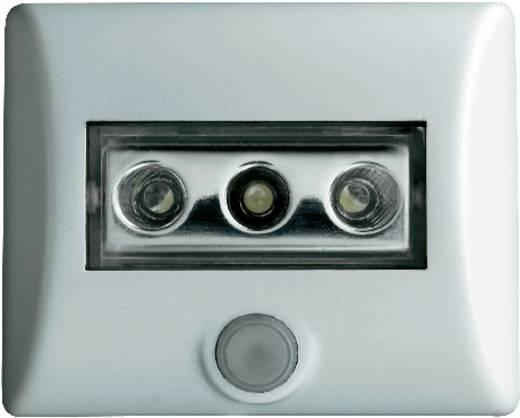 Éjszakai fény mozgásérzékelővel 2 részes készlet, LED Fehér Nightlux Fehér