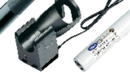LED Kézilámpa MAG LED Technology Mag Charger LED Akkuról üzemeltetett 680 lm 794 g Fekete
