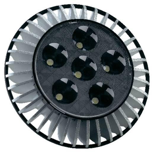 SLV 230V ES111/GU10 LED izzó 9W 60° melegfehér 550392