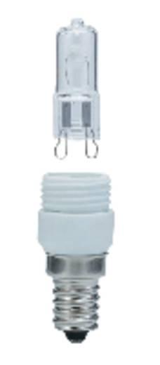 ECO halogénizzó szett, E14, fehér, 33 W, 1500 h, Paulmann 54920