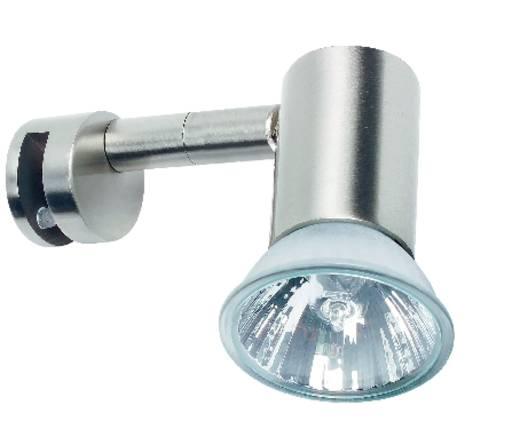 Tükörmegvilágító lámpa, halogén fényforrás, fém, Paulmann Galeria Simplo 99082