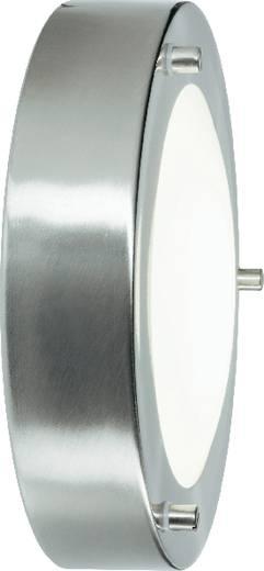 Mennyezeti/fali lámpatest, GX53, max. 13 W, ezüst, ESL-4440