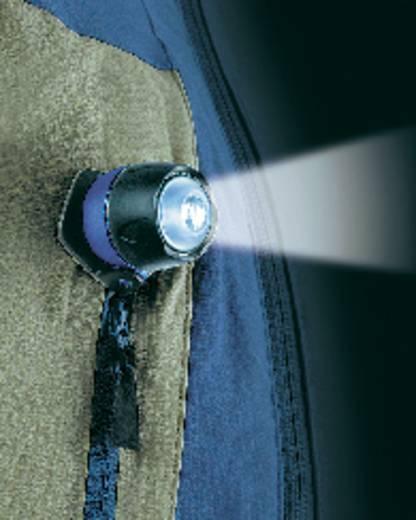 LED-es fejlámpa, elemes, 1 LED 15 óra 32 g, LiteXpress Liberty 105 LX209101