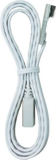 Csíptetős összekötő LED szalaghoz, fehér, 2 db, Paulmann YourLED ECO 70216
