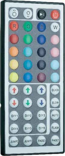 RGB kontroller infra távirányítóval, Paulmann YourLED 70202