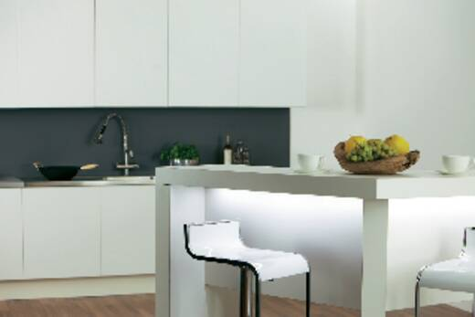 LED szalag, 50 cm, semleges fehér, Paulmann YourLED Eco Stipe