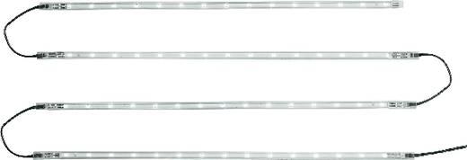 LED csík, fehér, 4 x 15 LED, Paul Neuhaus 1181-00
