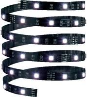Dekorációs LED fénycsík, fekete, RGB LED, 3m, YourLED ECO Paulmann 70252 (70252) Paulmann