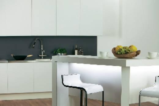 Dekorációs LED fénycsík, fekete, melegfehér LED, 5m, YourLED ECO Paulmann 70255