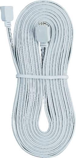Összekötő kábel, 5 m, fehér, Paulmann YourLED 70251