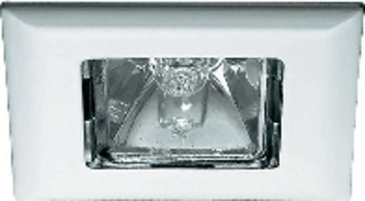 Beépíthető lámpa, halogén fényforrás, fehér, GU5.3, Paulmann Premium Quadro 5700