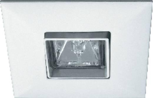 Halogén fényforrás GU5,3 1 x 35 W, fehér/alu, Paulmann Premium Line Quadro 5705