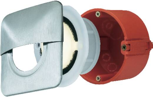 Beépíthető lámpa, IP 65, LED, fixen beépített LED-del, Paulmann Special Line Opal 937410