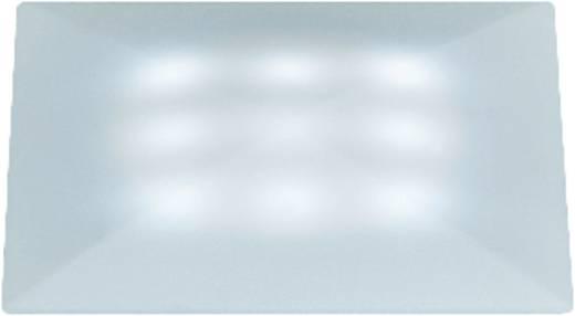 Beépítő gyűrű Special Line Up downlight-hoz, króm színű, Paulmann Quadro 98862