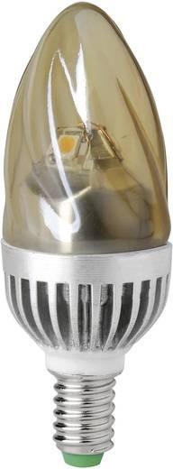 LED 102 mm Megaman E14, E14 5 W Arany, tartalom: 1 db